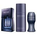 Avon Black Suede Essential набор для мужчин